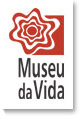 logo do museu da vida